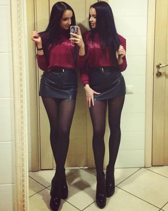Короткие юбчонки