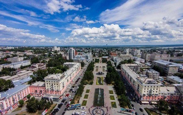 Суровые женщины живут Барнауле