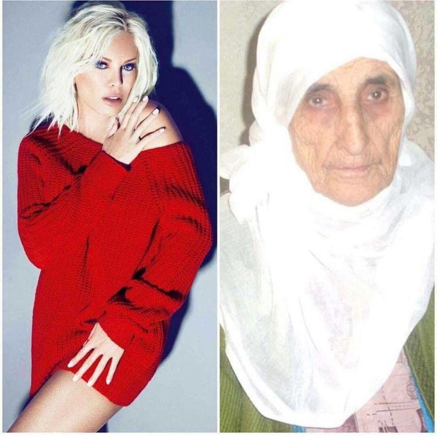Бабушка из Турции, с которой Стифлер с радостью бы погудел