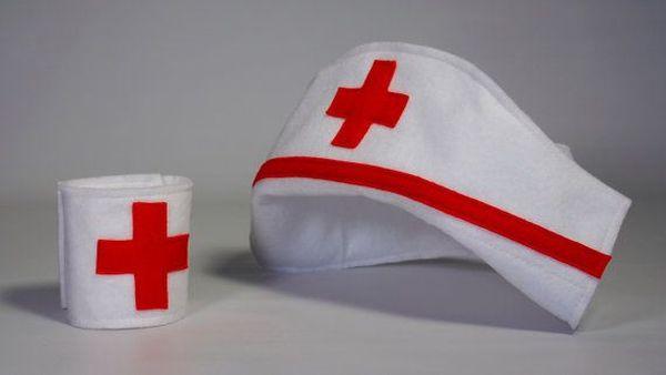 Самокритичная медсестра