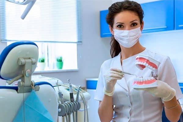 Самый лучший стоматолог
