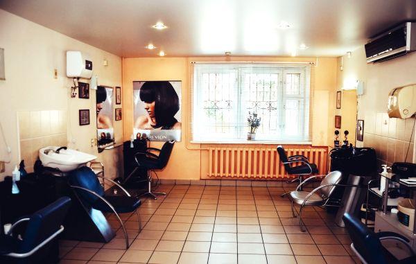 Жилец против парикмахерской