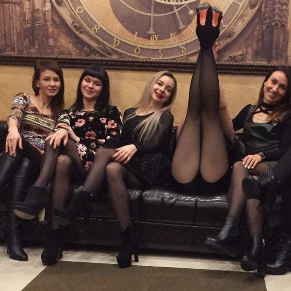 Сумасшедшие наряды российских модниц, от которых не оторвать глаз