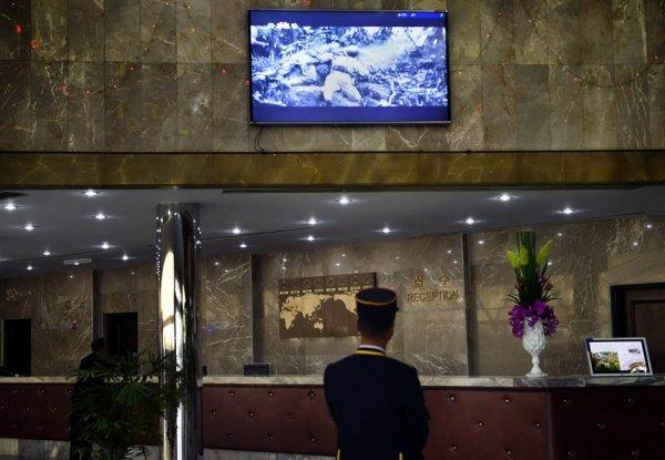 Подборка интересных и свежих снимков из Северной Кореи