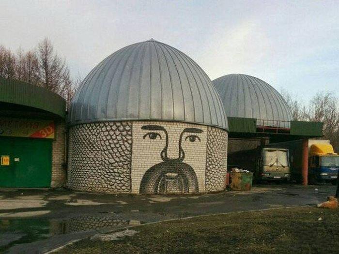 Такое бывает только в россии фото