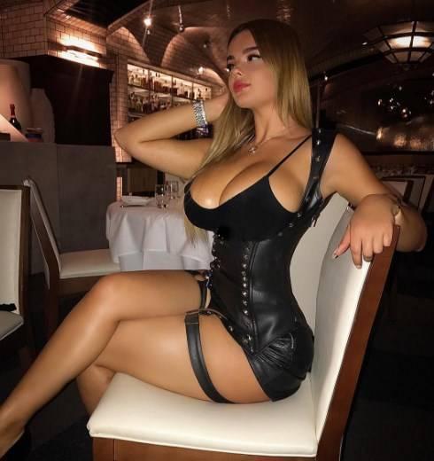 Анастасия Квитко без фотошопа