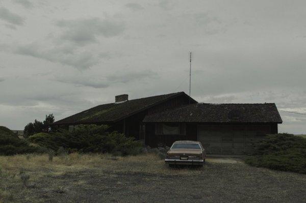 Как выглядит одиночество: заброшенные отдалённые места от Северной Америки до Восточной Европы