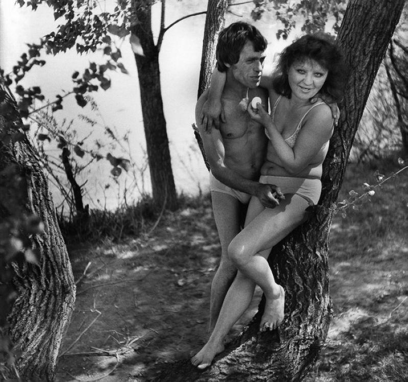 Sex in soviet films