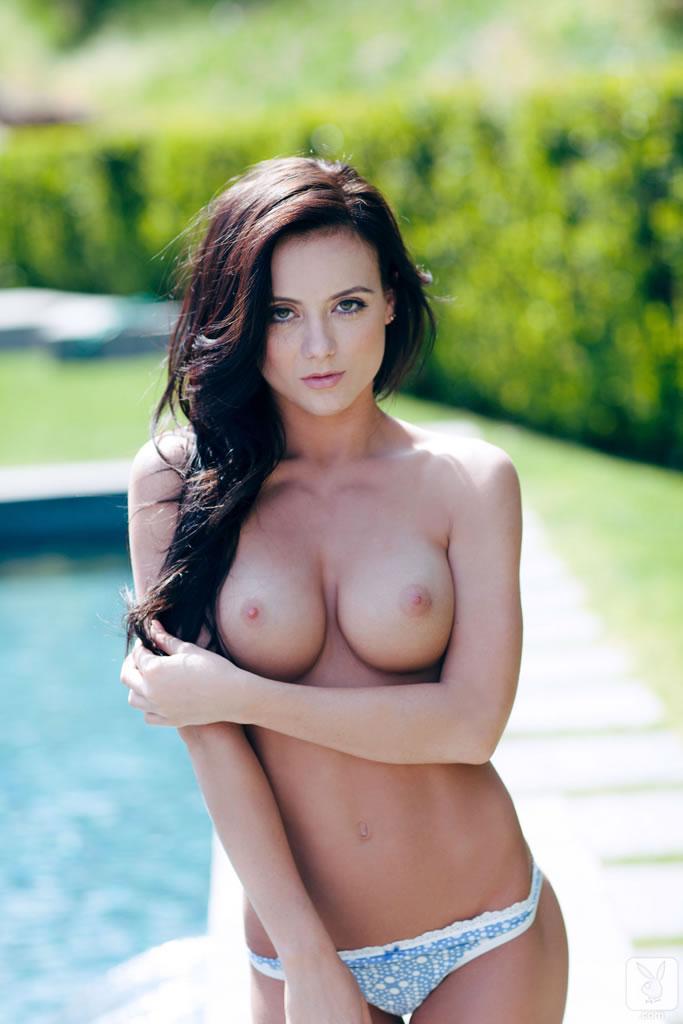 3 девушки из Playboy