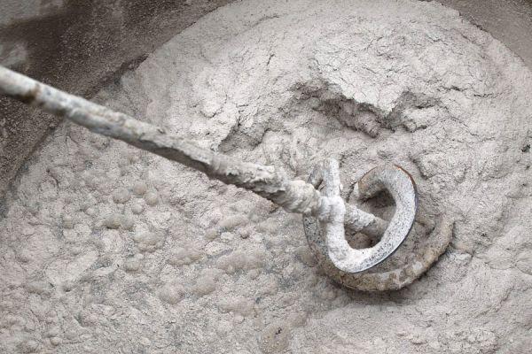 Как я цемент воровал
