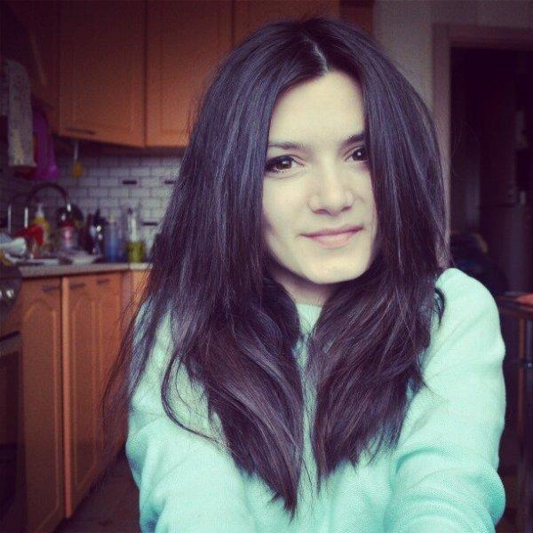 домашнее фото девушек иркутска - 8