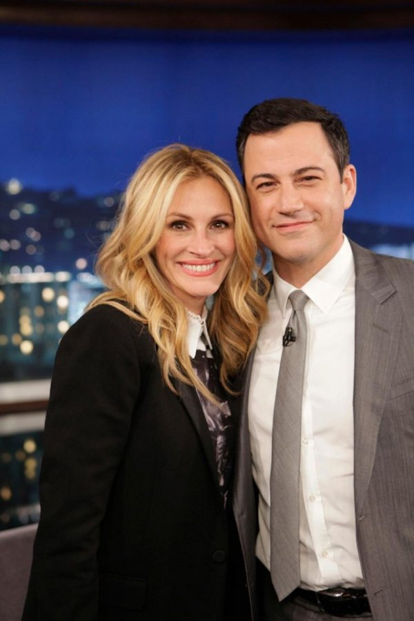 The special edition: Julia Roberts