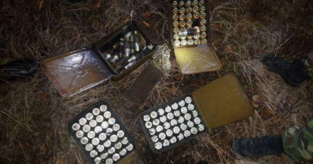 Военная прокуратура зафиксировала умышленное уничтожение боеприпасов на 1,3 миллиона рублей