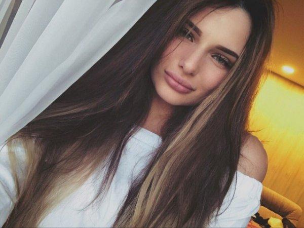 Знакомьтесь, Анастасия Гавриш!