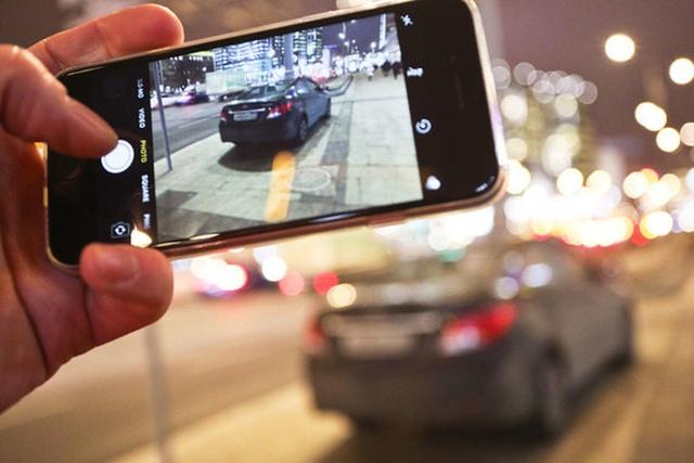 Водителей будут штрафовать за нарушения ПДД на основе фото и видеоматериалов от граждан