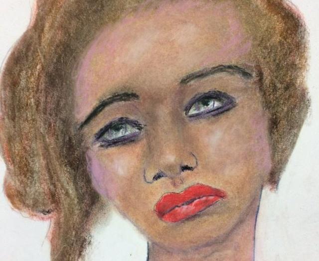 Серийный убийца Сэмюэл Литтл нарисовал по памяти портреты своих жертв