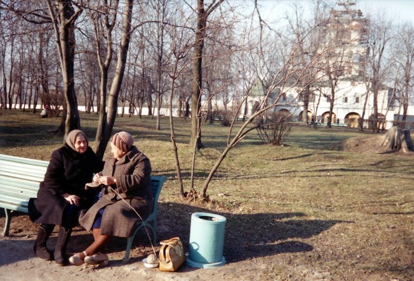конец картинки советские металлический сайдинг