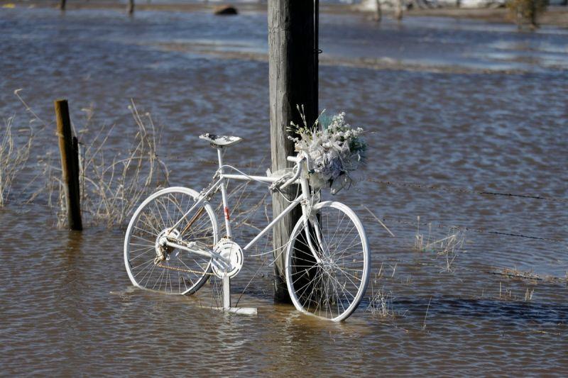 Наводнение в Айове и Небраске