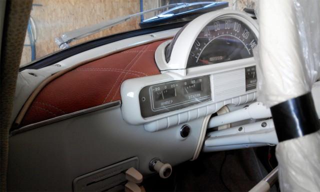 Отреставрированная классика - ГАЗ 21 Всячина