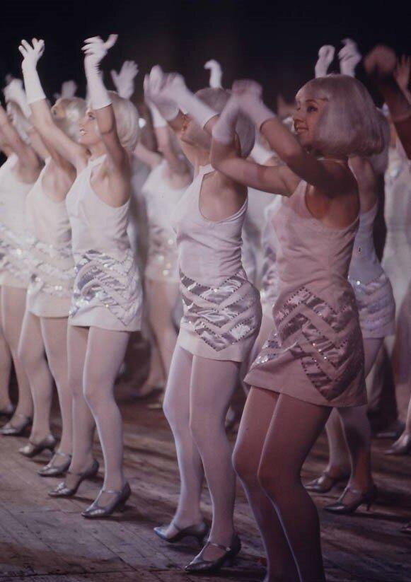 Фото девушек времен СССР, в основном 70-80 годы