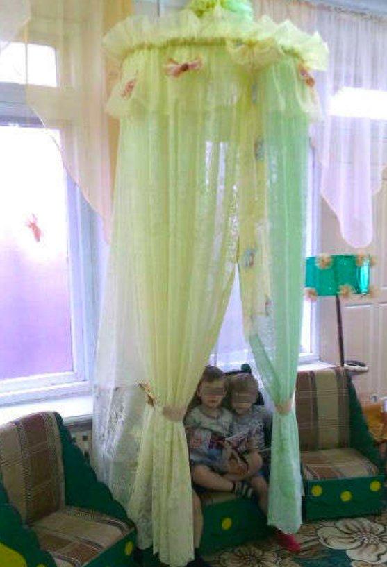 Абсурд и беспредел в детских садах: нереальные поборы и отдельные стулья для детей-должников Всячина