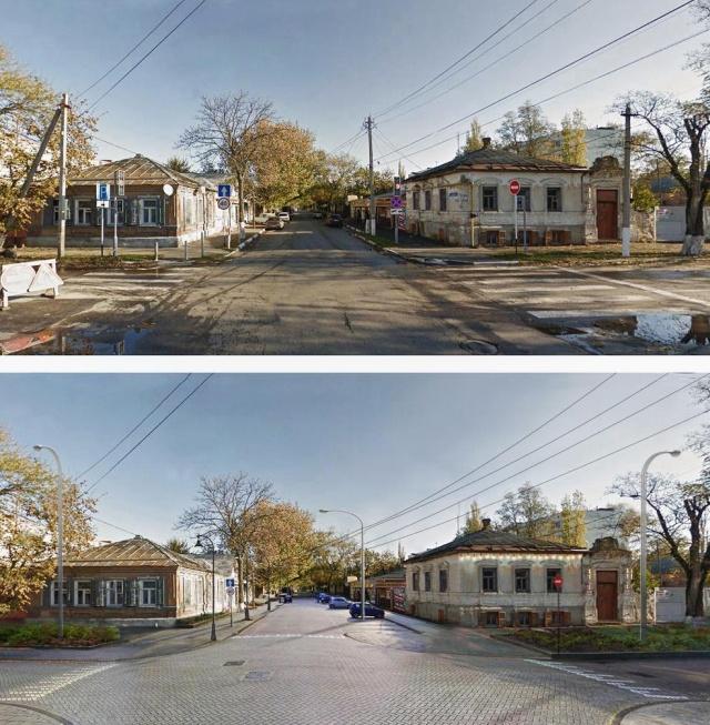 Как могла бы выглядеть российская глубинка по мнению архитектора Алексея Новикова Всячина