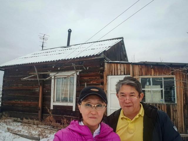 Мэр Якутска Сардана Авксентьева рассказала о своих доходах