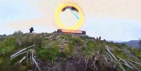 Классный видеомонтаж экстремальной езды на велике