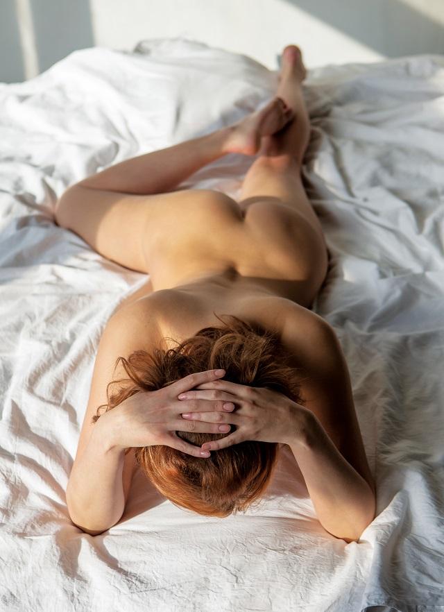 """Госслужащая из Тюмени Анна Ануфриева будет бороться за титул """"девушка года"""" в Playboy"""