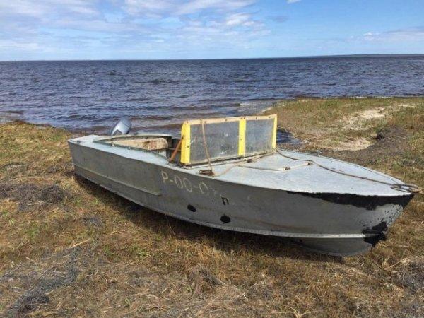 Браконьеры на Байкале порыбачили на 5,7 миллиона