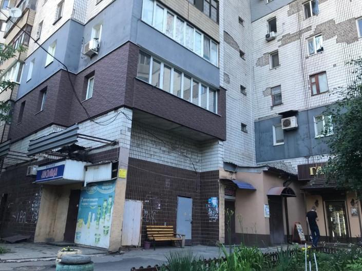 Как выглядит квартира родителей президента Украины