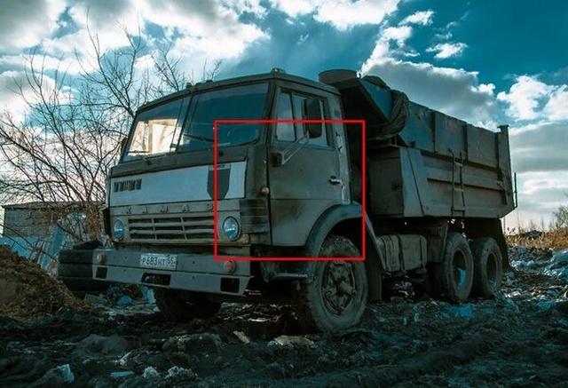 Для чего нужны эти необычные приспособления на грузовиках? Всячина