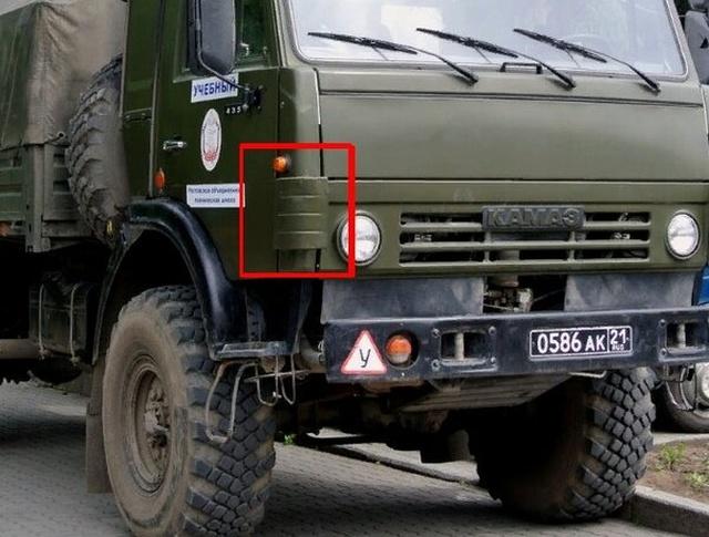 Для чего нужны эти необычные приспособления на грузовиках?