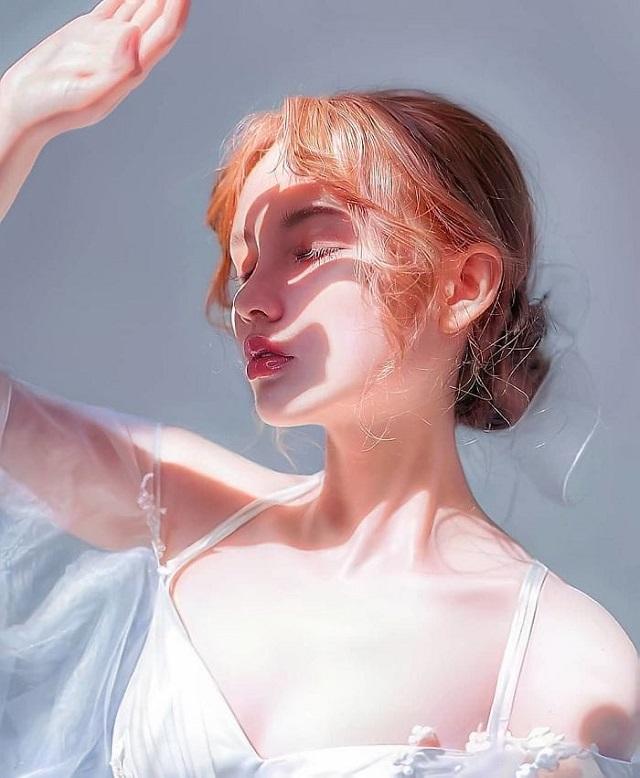Картины в жанре гиперреализма, которые практически невозможно отличить от фотографии Всячина