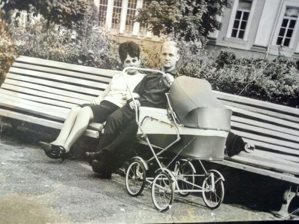 Фотографии эпохи СССР. Детство Всячина