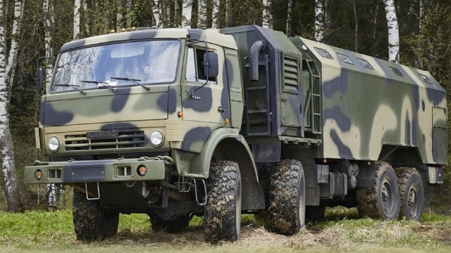 """Новейшие передвижные бани """"ППБ-32"""" Всячина"""