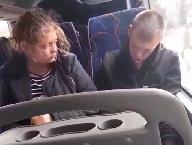 С заботой о пассажирах