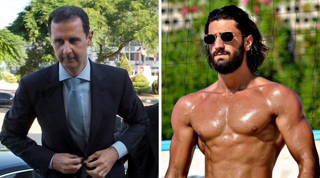 Башар Асад заключил своего брата под домашний арест из-за пафосных фото в Instagram