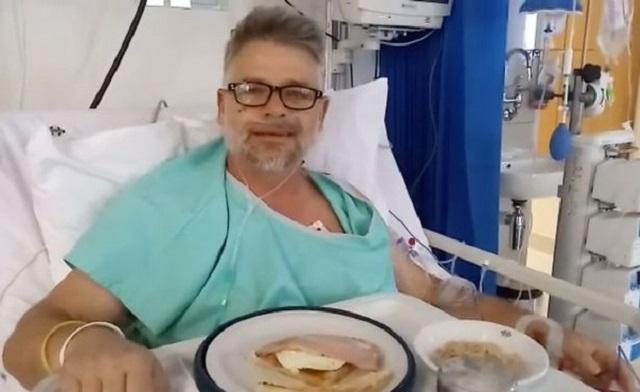 Аквалангист из ЮАР нечаянно выстрелил себе в голову гарпуном