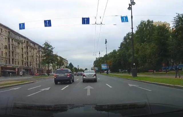 """""""Паровозик"""" из 7 автомобилей в Санкт-Петербурге"""