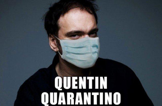 Тарантино, Терминатор и Бэйн: они уже моют руки, а ты? Лучшие мемы о коронавирусе