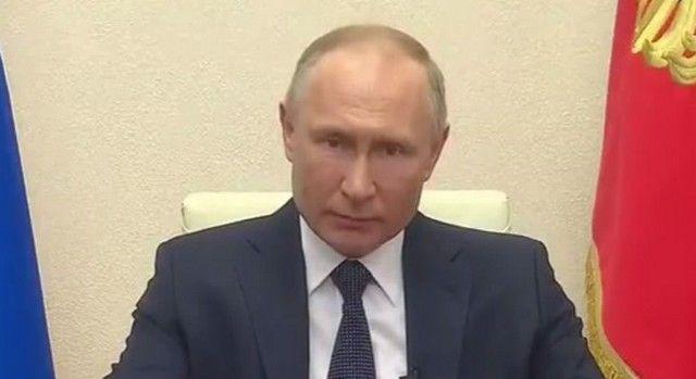 Владимир Путин продлил нерабочие дни до 30 апреля