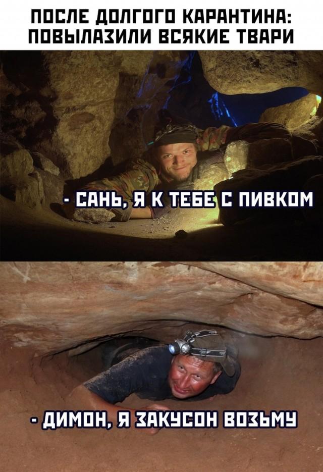 Приколов много не бывает :) Юмор