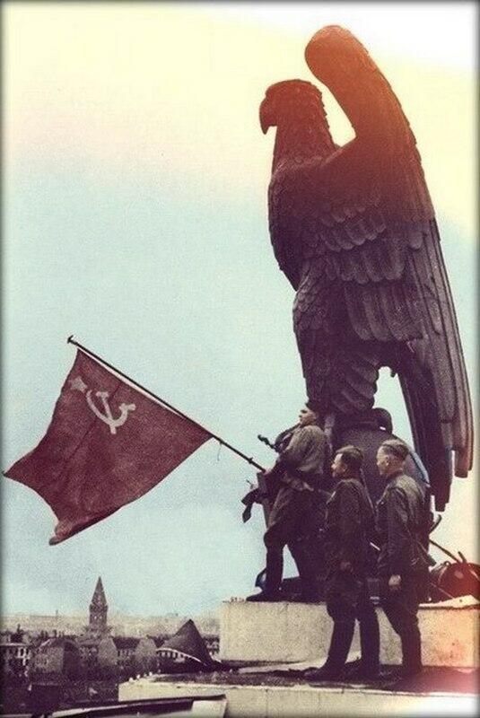 Интересные исторические фотографии Всячина