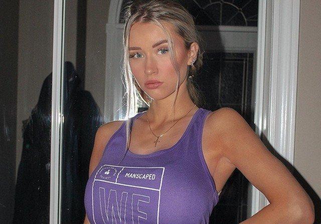Микайла Демайтер – растопила хоккейный лед и отправилась покорять модельный бизнес