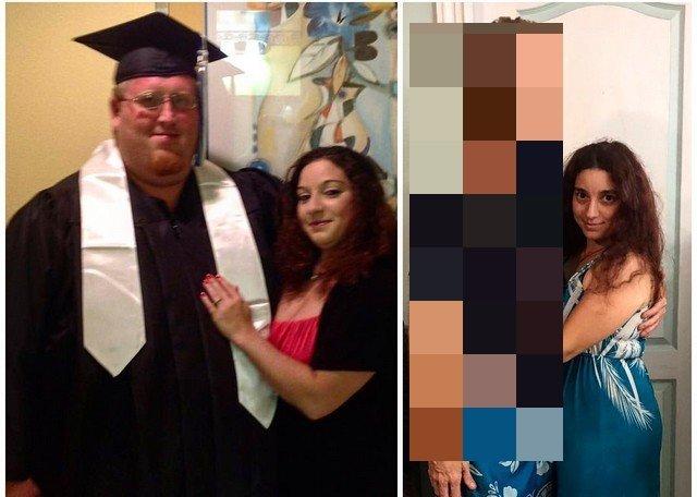 История толстяка, который сбросил 150 кг и начал новую жизнь