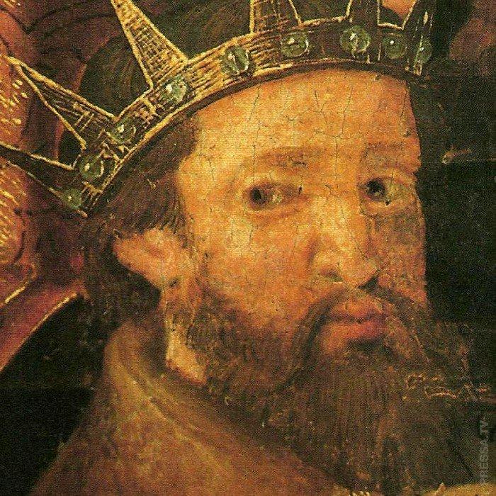Случайные и нелепые смерти королей прошлого Всячина