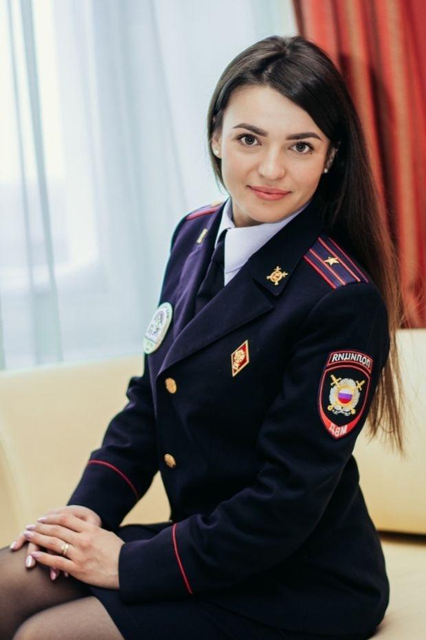 Все профессии нужны #7. Полиция От посетителей