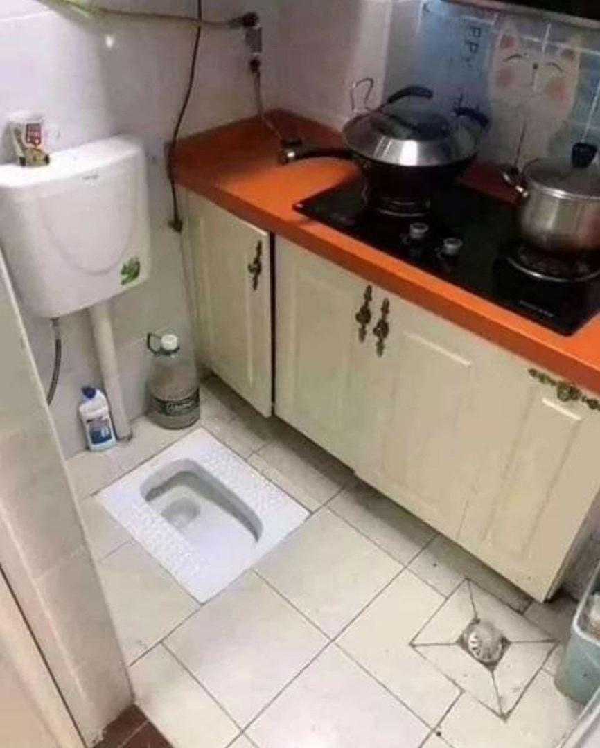 Вариант для малогабаритных квартир Всячина