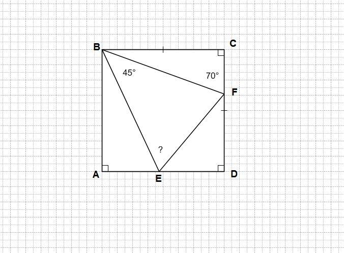 Задачка с квадратом